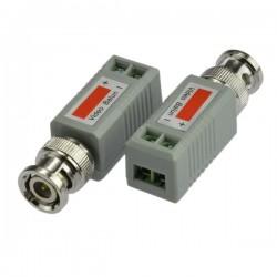 Transmiter Video z BNC - JR-202P - 2x Transformator sygnału VGA