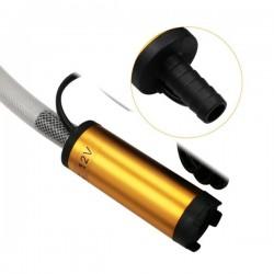 Mini Pompa do spuszczania oleju - oleju napędowego - 12V - pompka wody