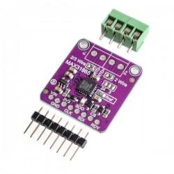 Przetwornik - MAX31865 Platinum RTD 3-5V - wzmacniacz Czujnika Temperatury PT100