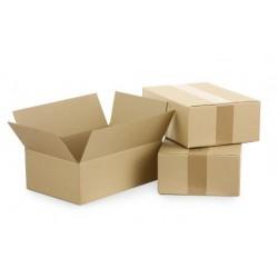 Pudełko kartonowe - 190X100X70mm - 5 sztuk