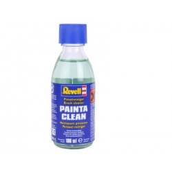 Revell 39614 Brush Cleaner Painta Clean 100ml