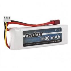 Redox 1500 mAh 11,1V 20C - pakiet LiPo