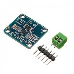 Moduł czujnika prądu INA219 - dwukierunkowy sensor prądu - ARDUINO
