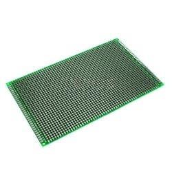 Płytka uniwersalna 90x150mm - PI26Z - dwustronna - PCB budowa prototypów