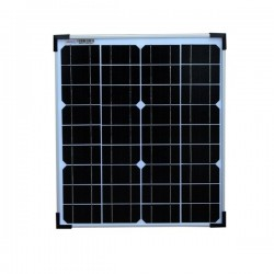 Panel Solarny 20W 18V - SWM20W - Bateria słoneczna - fotowoltaiczna