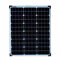 Panel Solarny 50W 18V - SWM50W - Bateria słoneczna - fotowoltaiczna