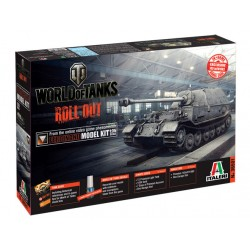 Ferdinand Italeri - 36501 - World Of Tanks - kody do gry