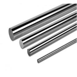 Wałek chromowany 10mm - 50cm - do łożysk liniowych - Drukarki 3D
