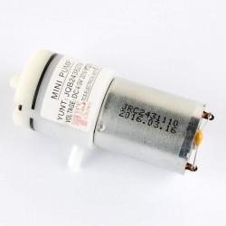 Mini Pompa powietrza membranowa - 4.5V - JQB2438274 - pompka napowietrzająca