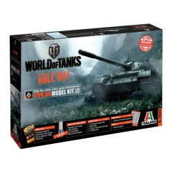 TYPE 59 Italeri - 36508 - World Of Tanks - kody do gry