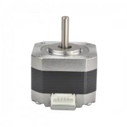 Silnik krokowy NEMA17 - 42HD2037-01 - 1,5A - 33mm