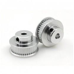 Zębatka GT2 40 zębów - oś 5mm - na pasek 6mm - Drukarka 3D RepRap 3D CNC