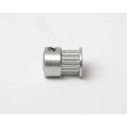 Zębatka GT2 16 zębów 5mm - Drukarka 3D RepRap 3D CNC