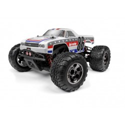 SAVAGE XS FLUX 2.4GHz RTR - HPI-Racing