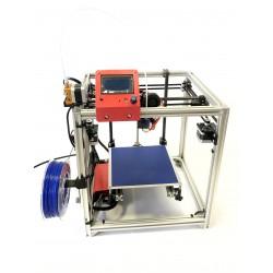 Cube One - Drukarka 3D - Gotowa do użycia - 180 x 180 x 170mm