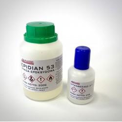 Żywica Epidian 53 200g