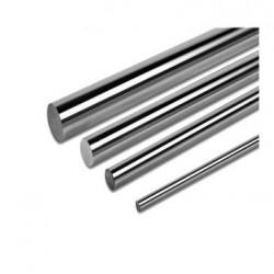 Wałek chromowany 10mm - 45cm - do łożysk liniowych - Drukarki 3D