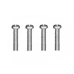 Cap head mechnical screws 3*16 4P - 85021 - HSP / Himoto
