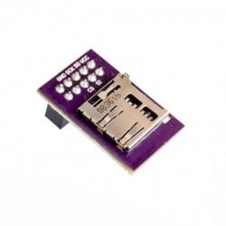 Moduł czytnika kart SD do RAMPS 1.4 - czytnik microSD