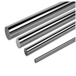 Wałek chromowany 8mm - 100cm - do łożysk liniowych - Drukarki 3D