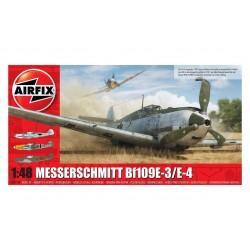 Airfix 05120B Messerschmit Bf 109E-3/E-4