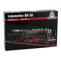 Italeri 8702 Lokomotive BR 50