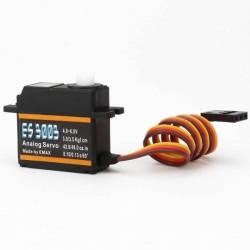 Serwo EMAX ES-3003 - 17.5g - 3-3,5kg/cm - analogowe