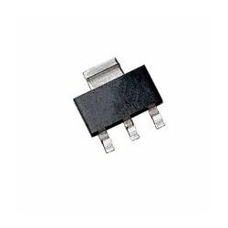 Stabilizator AMS1117 - 3,3V 800mAh - SOT223