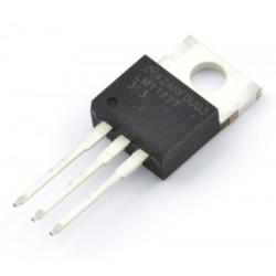 Stabilizator LM1117 - 3,3V 800mAh - TO220 THT