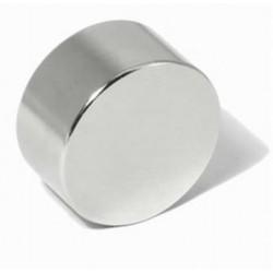 Magnes 10x5mm walcowy N38 - neodymowy