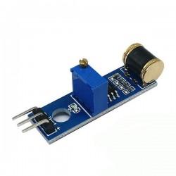 Moduł detektora drgań 801S - czujnik wibracji i wstrząsów