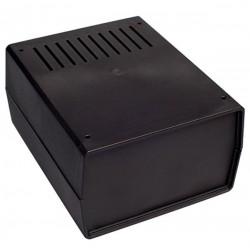 Obudowa do elektroniki Z2A - 178x147x90mm - Czarna - Uniwersalna