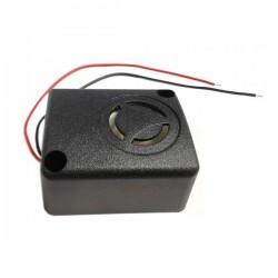 Buzer Syrena alarmowa - FSD-4839-12V - 100dB Brzęczyk piezoelektryczny