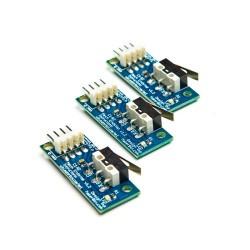 Endstop mechaniczny - Drukarka 3D, CNC, Laser - 4 pin