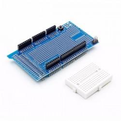 Proto Shield v3 + płytka stykowa 170 do Arduino MEGA