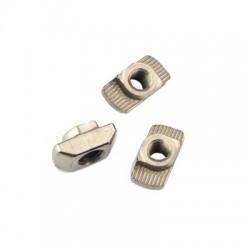 Nakrętka młoteczkowa M6 do profili aluminiowych 3030 - 10 szt. - TSLOT, T-NUT, TNUT