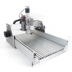 Frezarka CNC 38 x 60 x 10cm - zestaw elementów ramy - DIY do samodzielnego złozenia