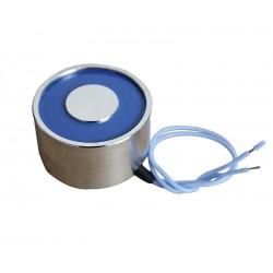Elektromagnes trzymający - 12V 2,5W - 2Kgf