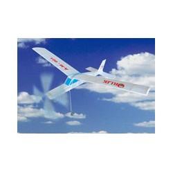Samolot ORLIK - napęd gumowy