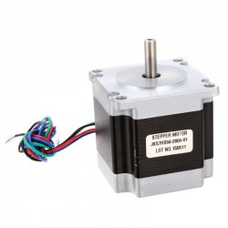 Silnik krokowy NEMA23 - JK57HS56-2804 - 2,8A 1,26Nm - Frezarka CNC