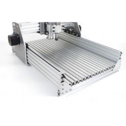 Stół do frezarki CNC - 50x32cm - komplet