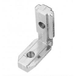 Łącznik kątowy L-Type do profili aluminiowych 3030 - T-SLOT T8