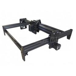 Ploter, laser CNC - 100 x 50 cm - DIY - ACRO SET - do samodzielnego złożenia