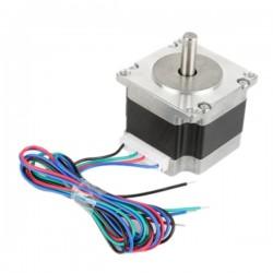 Silnik krokowy NEMA23 - 57HD4016-01 - 2A, 1,2Nm - 54mm