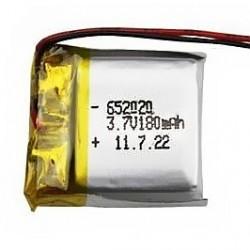 Akumulator 180mAh 3.7V LiPo do MJX X901