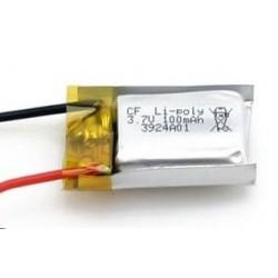 Akumulator 100mAh 3.7V LiPo do Syma S5-14