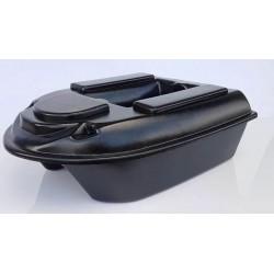 Kadłub - Fisher M - do łodzi zanętowej - czarny