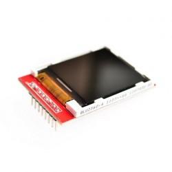 Wyświetlacz LCD TFT - 1.44' - SPI - 128x128px