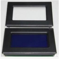 Obudowa do wyświetlaczy LCD 12864 - 10x7,5cm - ramka