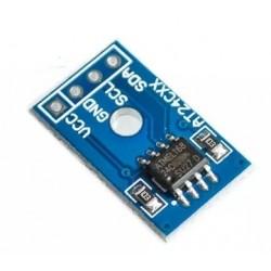 Interfejs pamięci AT24C256 - 24C256 - EEPROM na I2C - Arduino